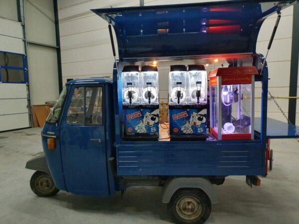 tiki-tuktuk
